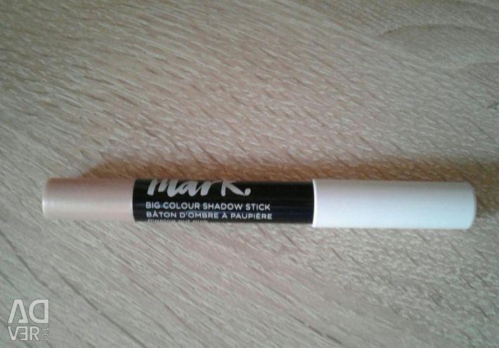 New pencil shadows