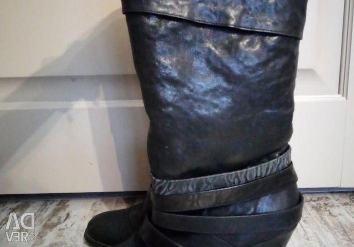 Winter boots Econika