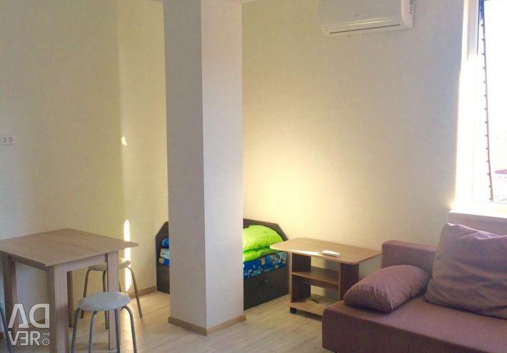 Διαμέρισμα, στούντιο, 25μ²