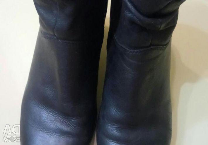 Tervalin boots 40r