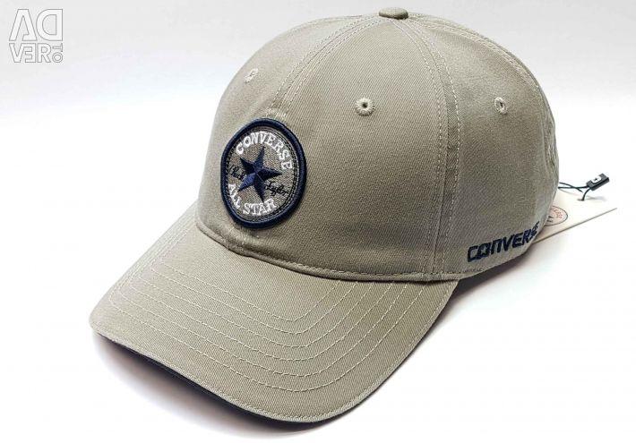 Converse All Star Baseball Cap (Pistachio)