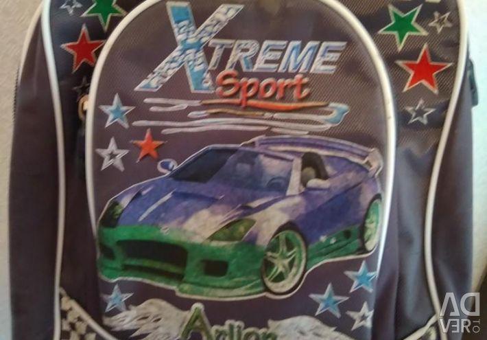 Rucsacul Arlion Xtreme