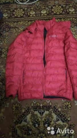 Various jackets, down jackets