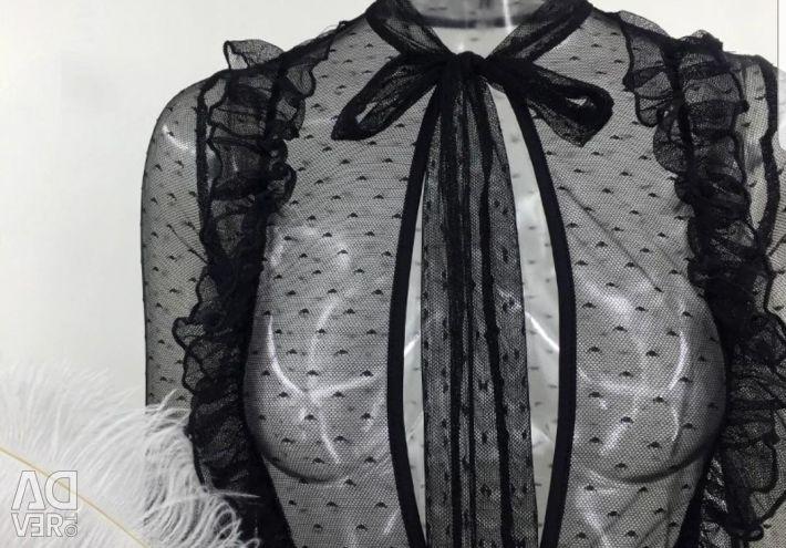 Прокат😎 Сукня вечірня, Розкішне, Сукня в сітку