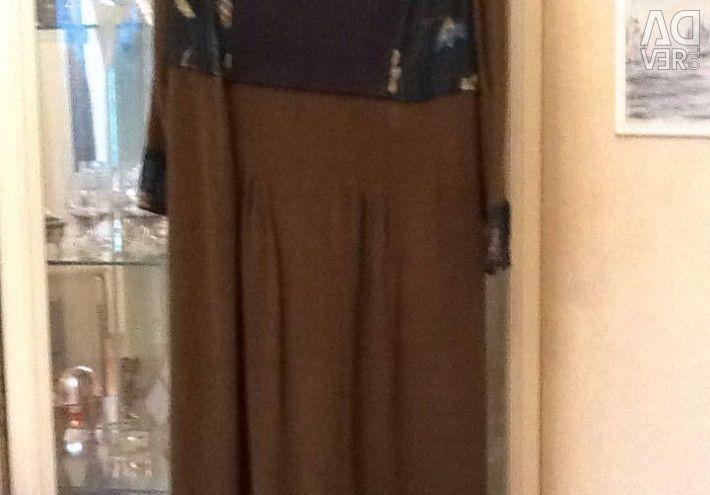 New designer dress