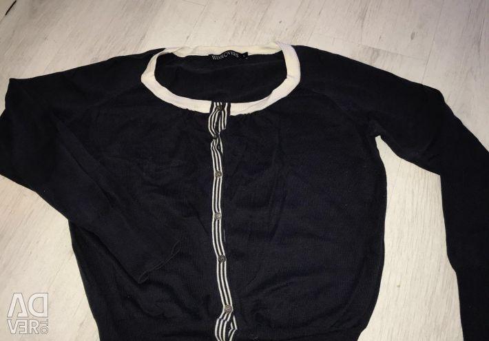 Jacket Woolowers