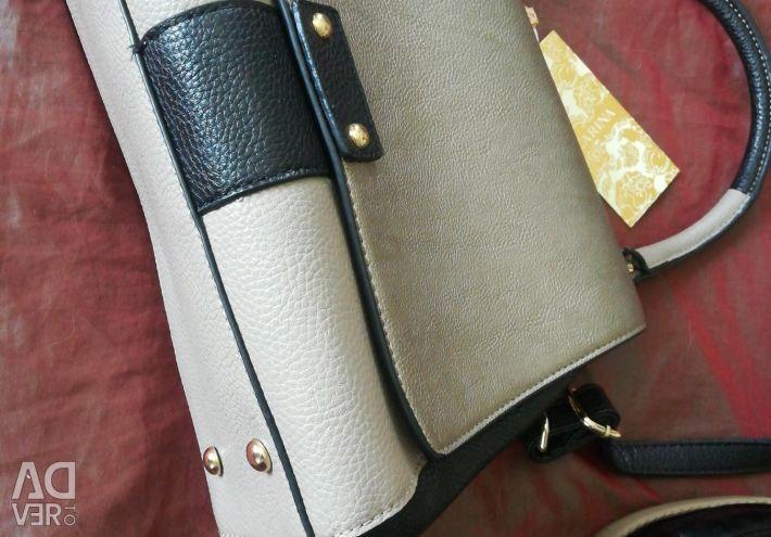 Τα παπούτσια Zara και η τσάντα νέα
