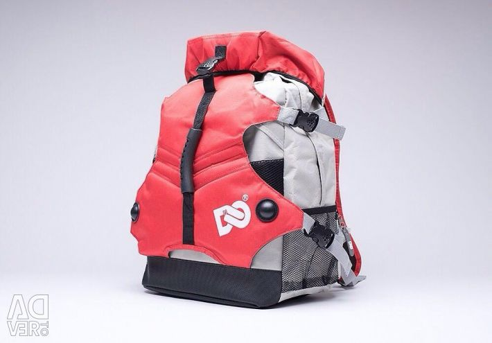 Denuoniss Backpack