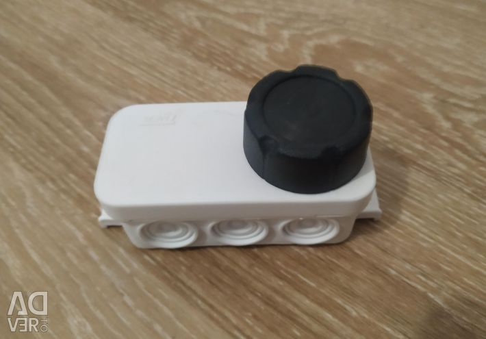 Thermostat for heater