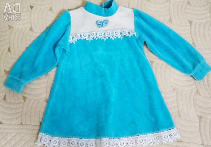 Children `s dress