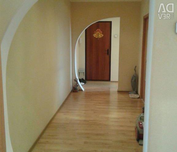 Apartment, 4 rooms, 76 m²