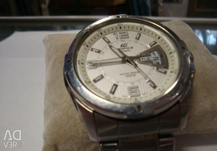 Ρολόι CASIO EF-129
