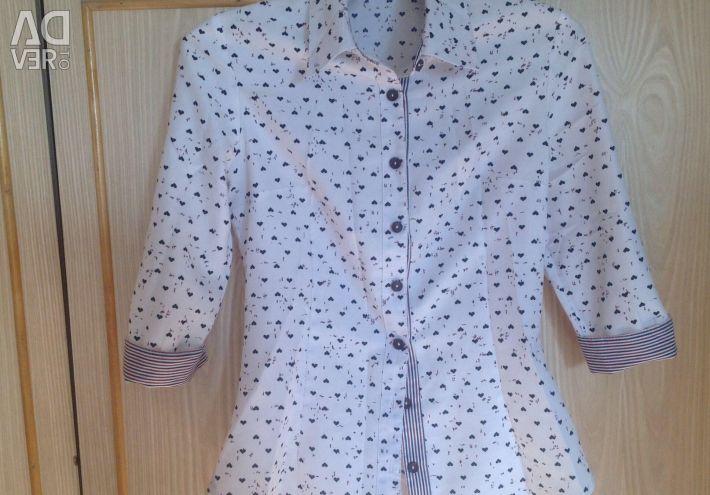 New Women's blouses