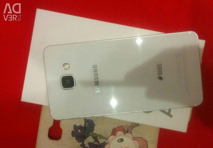 Samsung Gelaxi a5 2016