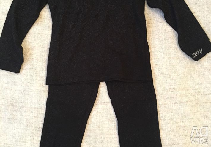 DKNY suit for a girl 3 years