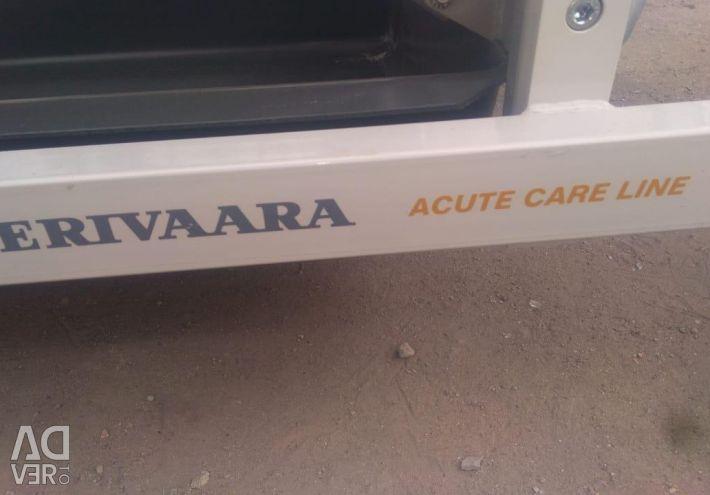 Transport MERIVAARA 535