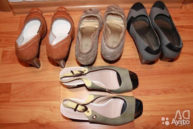 Beautiful shoes 39 r.
