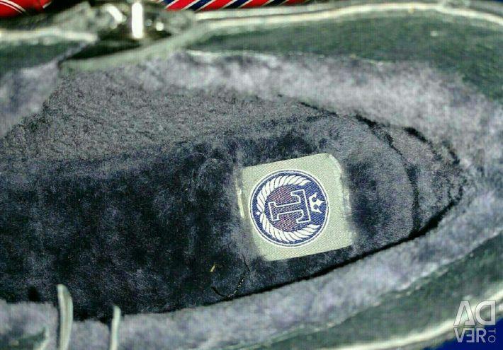 Shoes p. 46