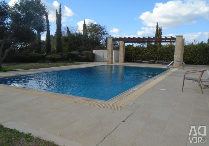 Three bedroom Villa in Aphrodite Hills, Paphos