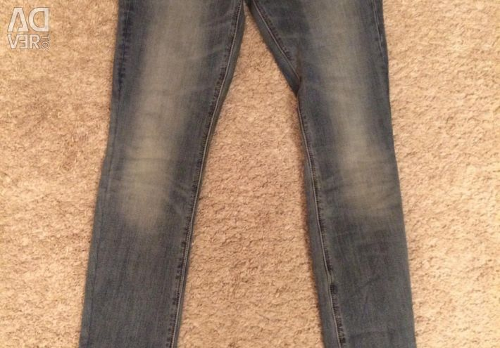 American eagle jeans, new p 46