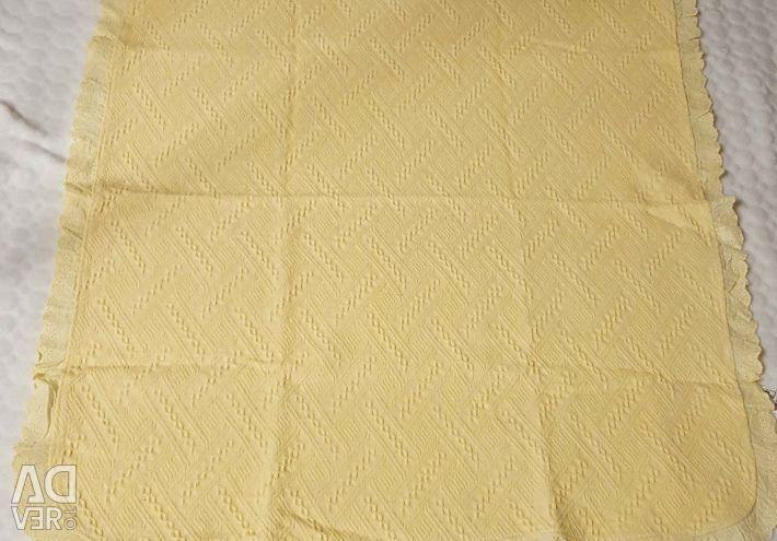 Blanket new