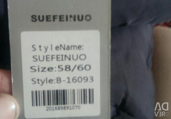 B-16093 suefeinuo jacket 58/60 new