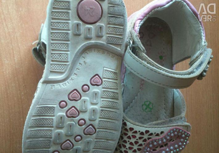 Sandale Cipollino