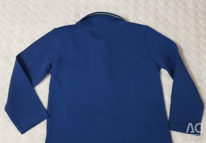 Рубашка 104 новая