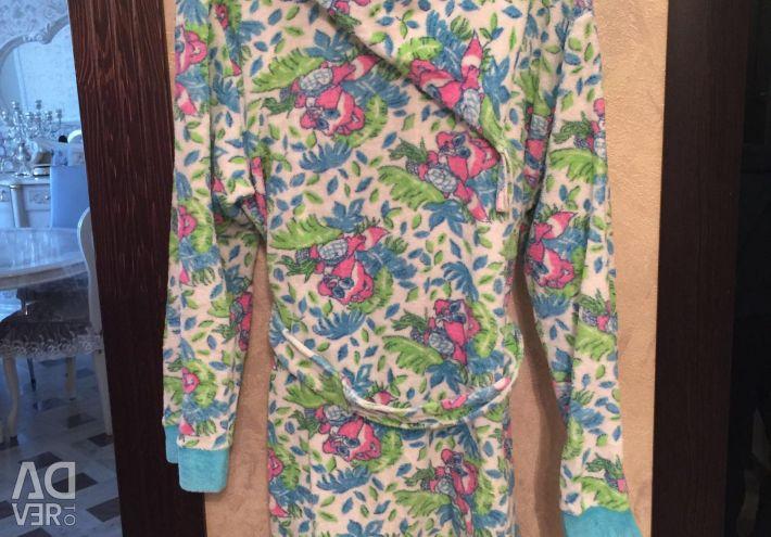 Children's robe