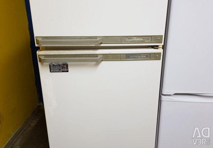 Ψυγείο, εγγύηση