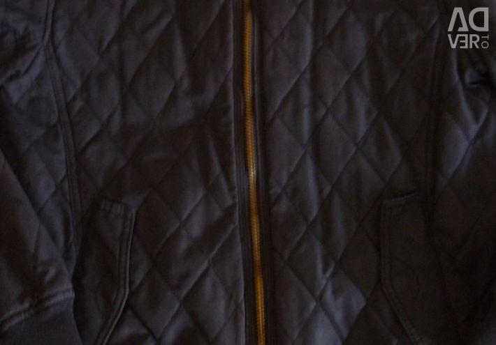 ZARA-light jacket