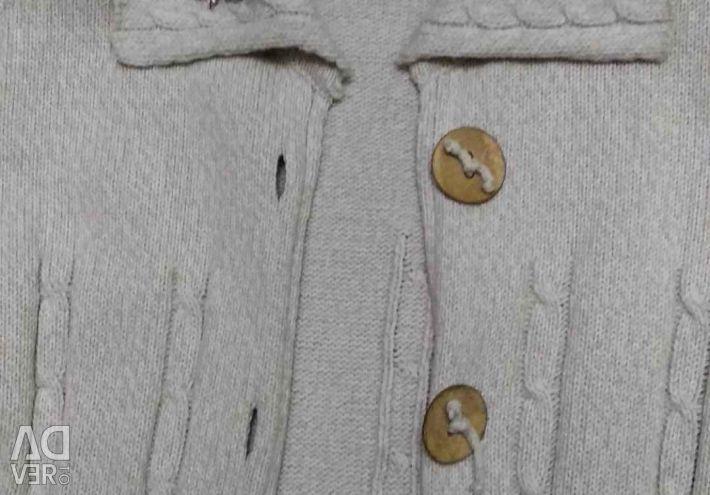 Women's cardigan 46r