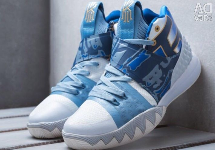 Sneakers Nike Kyrie S1 Hybrid WHAT THE KYRIE