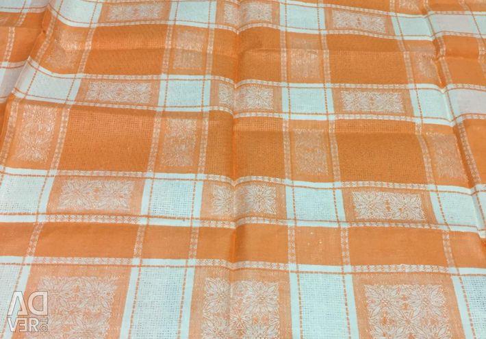 New Tablecloths linen different