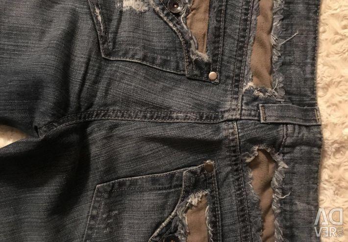 Новые джинсы Gloria jeans