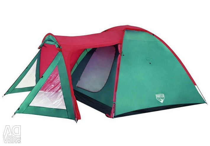 Tent 3-seater