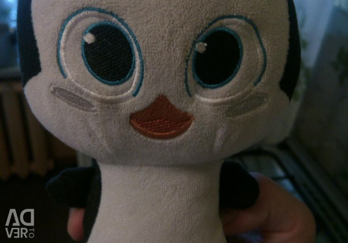 Little Heroes of DreamWorks 2