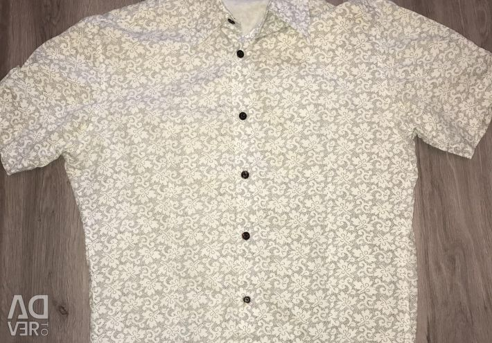 Men's shirt USA ??