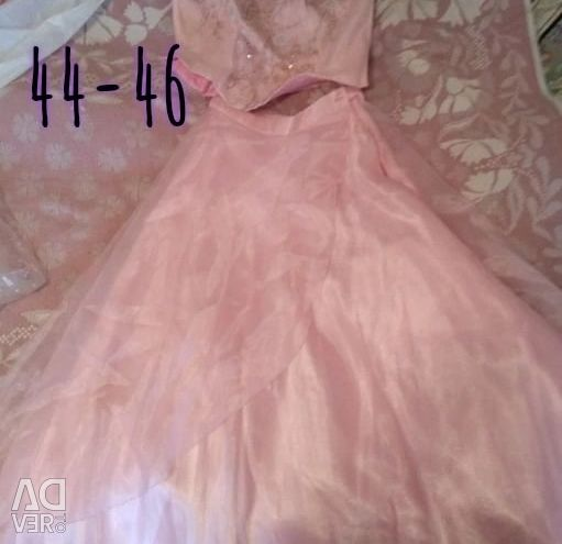 I will give dresses for ..