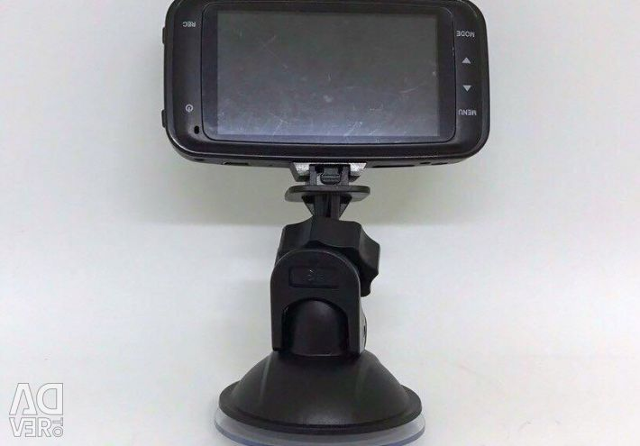 Video Recorder DWR-828