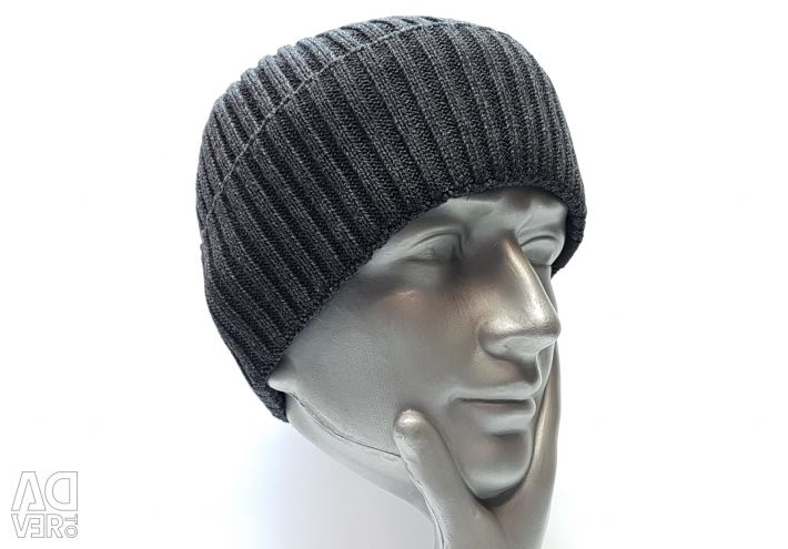 Tommy Hilfiger classic шапка чоловіча