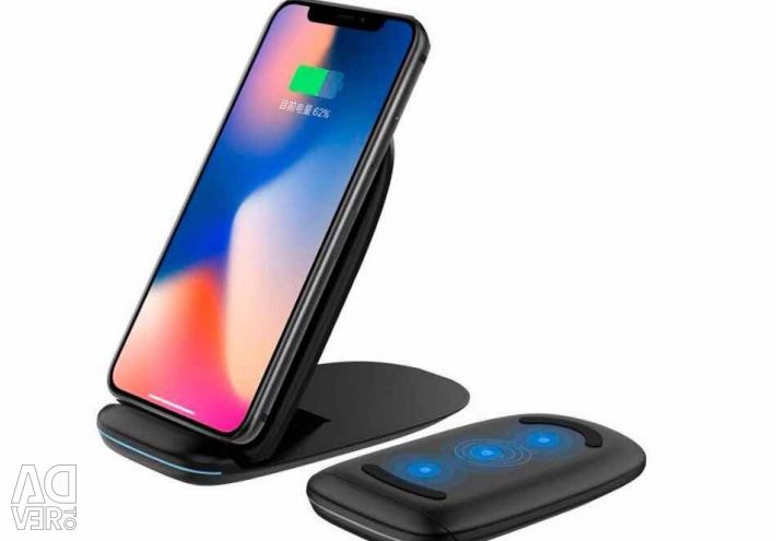 Wireless charging Hoco CW7