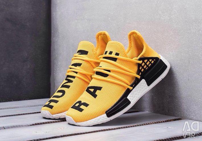 Adidas NMD x Pharrell