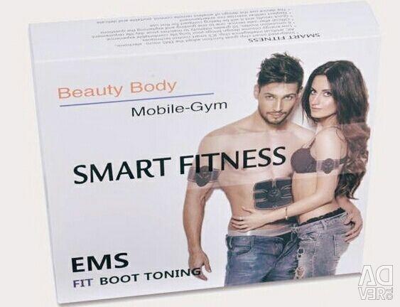 Miostimulyator Smart Fitness EMS