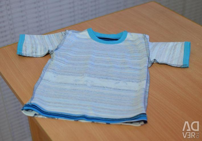 T-shirt νέο παιδικό pr-στη Ρωσία τελευταία