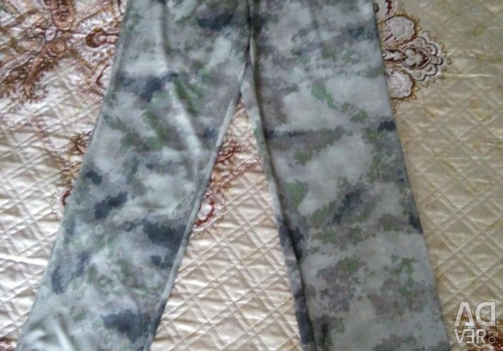 Νέα καμουφλάζ παντελόνια (καλοκαίρι)