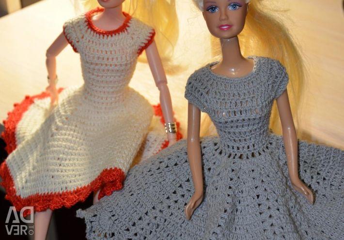 Ρούχα για κούκλες Barbie