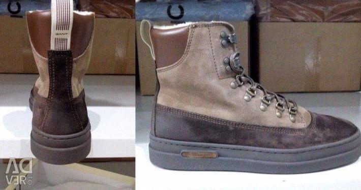 Gant boots new