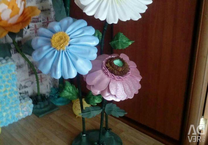 Καλλιέργεια λουλουδιών
