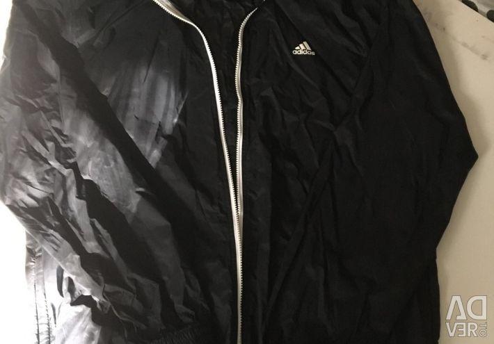 Adidas de ploaie